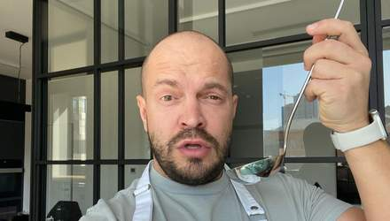 Що таке пресолтинг: розповідає шеф-кухар Володимир Ярославський
