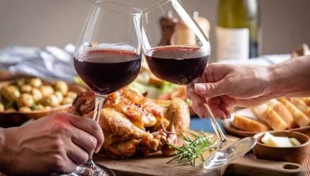 Смачні страви з курятини на День Валентина: святкові рецепти
