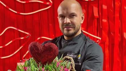 Володимир Ярославський анонсував відкриття нового ресторану у столиці з відкритою кухнею