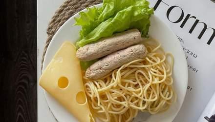 Рецепт диетических сосисок из куриного мяса: полезное блюдо на каждый день