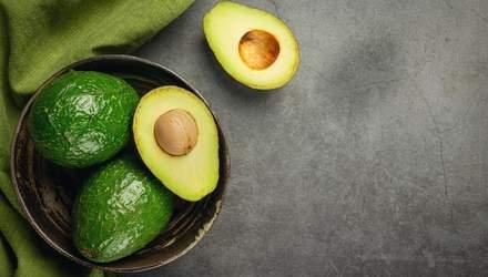 Авокадо: користь, шкода та застосування в гастрономії