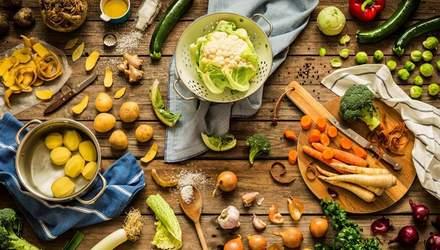 Коли починається Великий піст 2021: календар харчування по днях