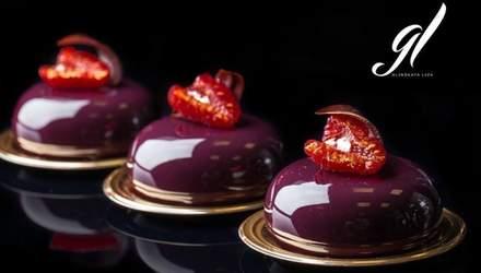 Чим прикрасити десерт чи випічку, щоб було красиво та смачно