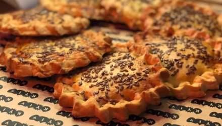 Не перепічкою єдиною: у Києві створили пиріг Kyiv Pie для приваблення туристів