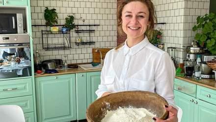 Ольга Мартиновська розповіла про особливості грузинської кухні