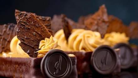 Як темперувати шоколад: поради та детальна інструкція від кондитерки Лізи Глінської