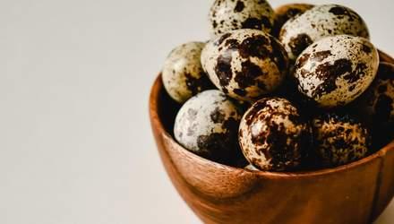 Как покрасить перепелиные яйца на Пасху: советы