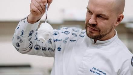 Как приготовить меренгу: рецепт от шеф-повара Владимира Ярославского