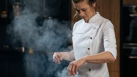 Ольга Мартиновська анонсувала відкриття своєї кулінарної академії в Україні