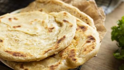 Як приготувати піту: домашній рецепт від Тані Литвинової