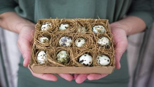 Як і скільки варити перепелині яйця: покрокова інструкція