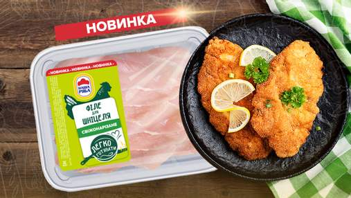 Рецепты из куриного филе для шницеля: готовим крученики, котлету Кордон-блю и шницель