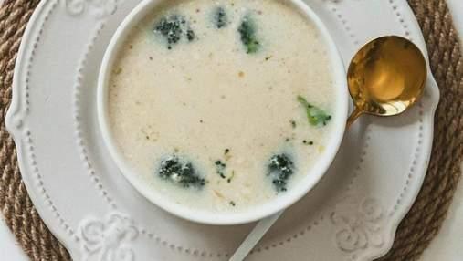 Як приготувати сирний суп із куркою: домашній рецепт