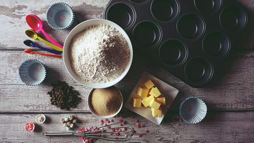 Чим можна замінити розпушувач для тіста: 5 способів