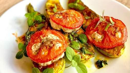 Куриные котлеты с кабачком: рецепт от шеф-повара Алика Мкртчяна