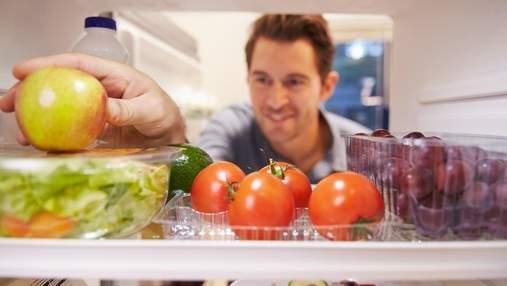 Здорова їжа може бути небезпечною: як добирати справді корисні продукти