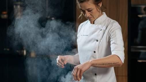 Ольга Мартыновская анонсировала открытие своей кулинарной академии в Украине