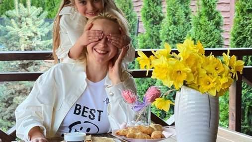 Рецепт домашних блинов от Лилии Ребрик