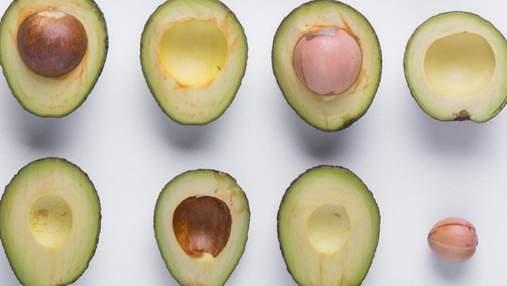 Як обрати стигле авокадо: поради шеф-кухаря Євгена Грибеника