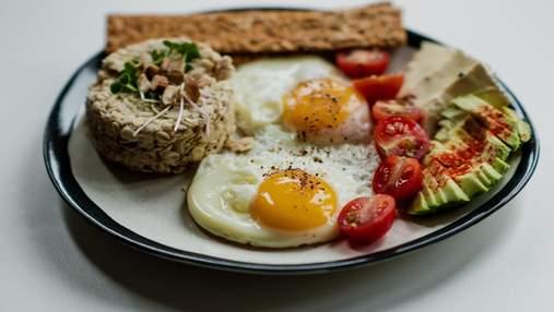 Як приготувати яєчню по-новому: три домашні рецепти