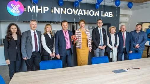 МХП презентував сучасну R&D-лабораторію: у чому суть експерименту