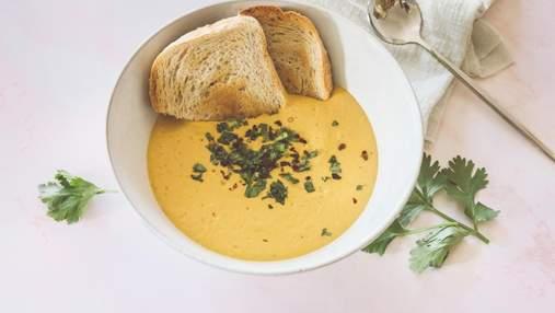 Легкий дієтичний суп із селери: домашній рецепт