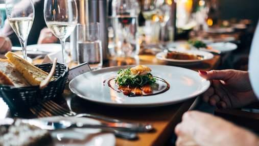 Доступні ресторани із зірками Michelin: де поїсти дешево та вишукано