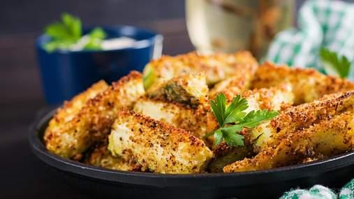 Дієтичні та корисні страви на вечерю: три домашні рецепти