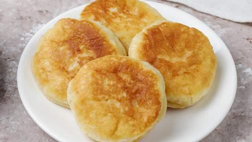 Як приготувати солоні сирники: рецепт від Ектора Хіменеса-Браво
