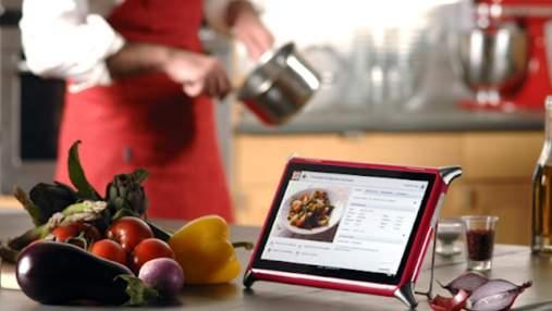 Кулінарія з Google: що шукають та готують українці