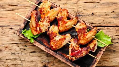 Секрет вдалого пікніку – шашлик: розкриваємо тонкощі приготування ідеальної страви