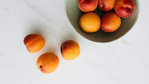 Перська слива: чому персики корисні для здоров'я