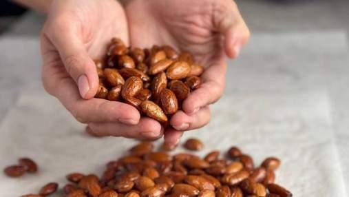 Які горіхи використовувати у випічці та як їх правильно підготувати: поради кондитера