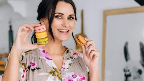 Чому не виходять макарони: найпоширеніші помилки у приготуванні десерту – рецепт тіста