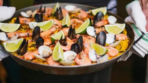 Кулинарный вояж в Испанию: 7 блюд, которые вы просто обязаны попробовать