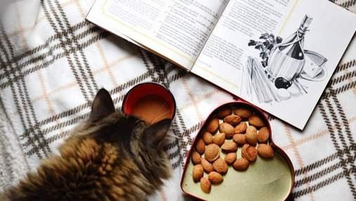 Три старовинні українські страви з кулінарної книги Ольги Франко: забуті рецепти