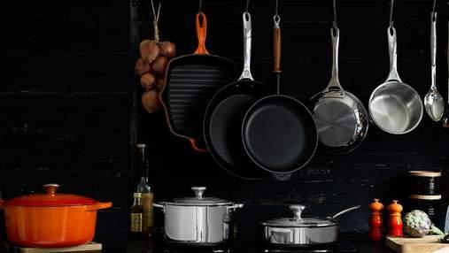 Викиньте це негайно: який посуд на вашій кухні – небезпечний для здоров'я