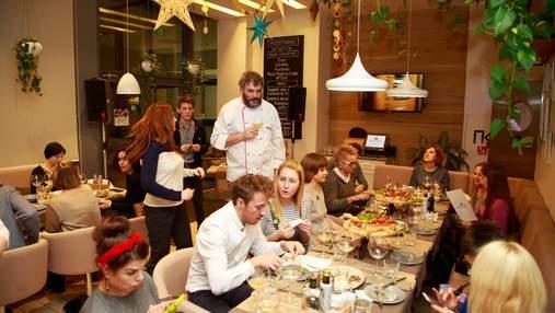 Украинское заведение в третий раз вошло в список лучших пиццерий Европы