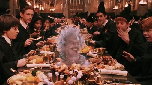 День рождения Гарри Поттера: особые блюда из волшебного Хогвартса