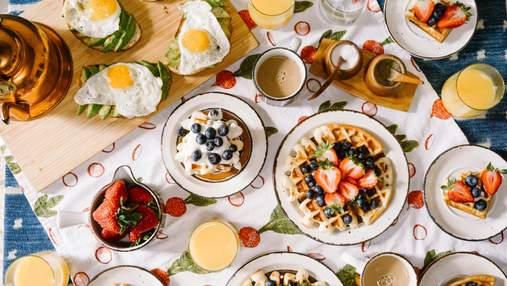 Диетологи предупреждают: чего нельзя есть на завтрак летом