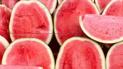 Смакота з кавуна: морозиво, желе та салат – найцікавіші рецепти до Кавунового дня