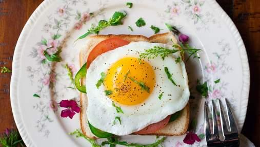 Смачні тости до ранкового столу: як снідають у різних країнах світу