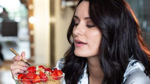 Простіше не буває: рецепт лінивих вареників від кондитерки Лізи Глінської