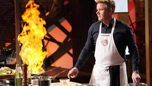 Має орден, лається в прямому ефірі: чим ще вас здивує світова зірка кулінарії Ґордон Рамзі