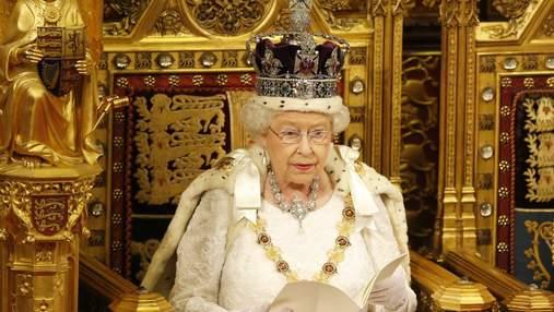 Королівський кухар відкриває головні секрети: улюблені страви королеви Єлизавети