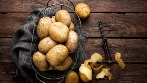 Легче чистится – быстрее готовится: картофельные лайфхаки в помощь новичкам и нетерпеливым