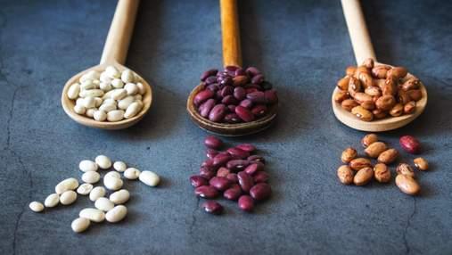Как правильно выбрать и быстро сварить фасоль: полезные лайфхаки