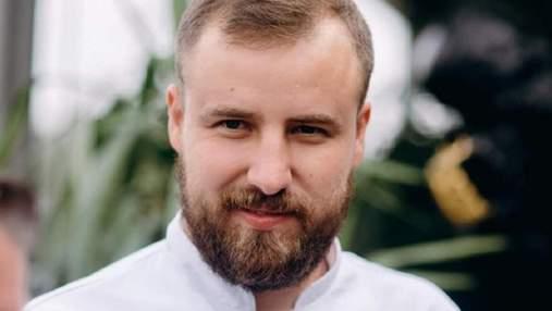 Львовский шеф-повар представит Украину на международном кулинарном конкурсе