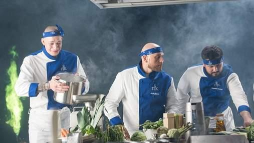 Ко Дню повара Украинские кулинары рассказали о закулисье работы в ресторанах