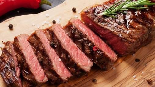 В Великой Британии хотят законодательно ограничить потребление мяса